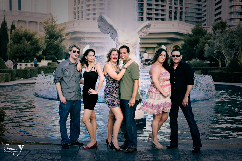 Fun on the Las Vegas Strip|Las Vegas Photographer