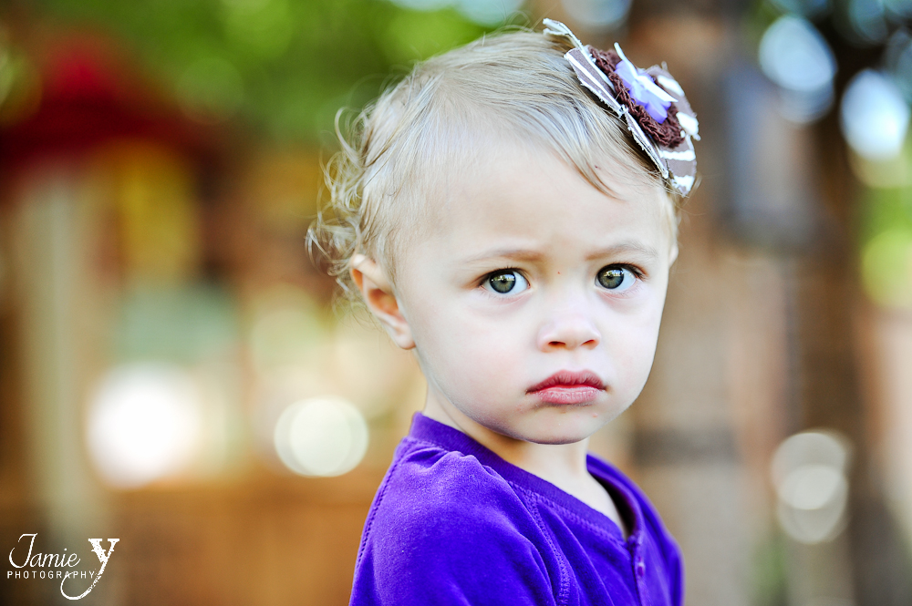 Scarlett is 2|Fun Outdoor Lifestyle Session|Las Vegas Children's Photography