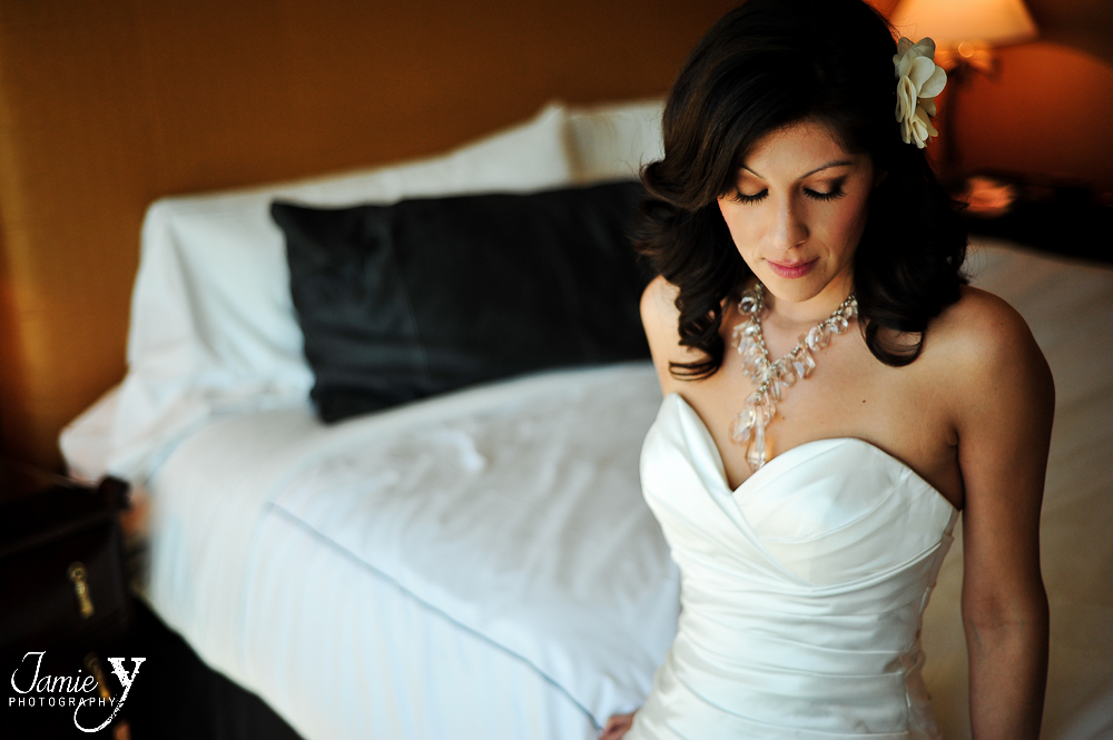 Maren & Brock | Beautiful Las Vegas Wedding | Modern Photography