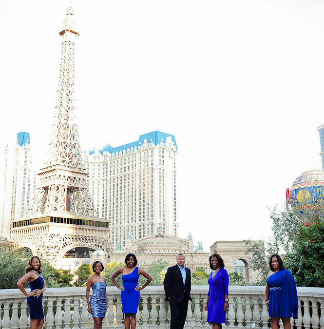 Group Birthday In Vegas|Traci & Friends|Las Vegas Photographer