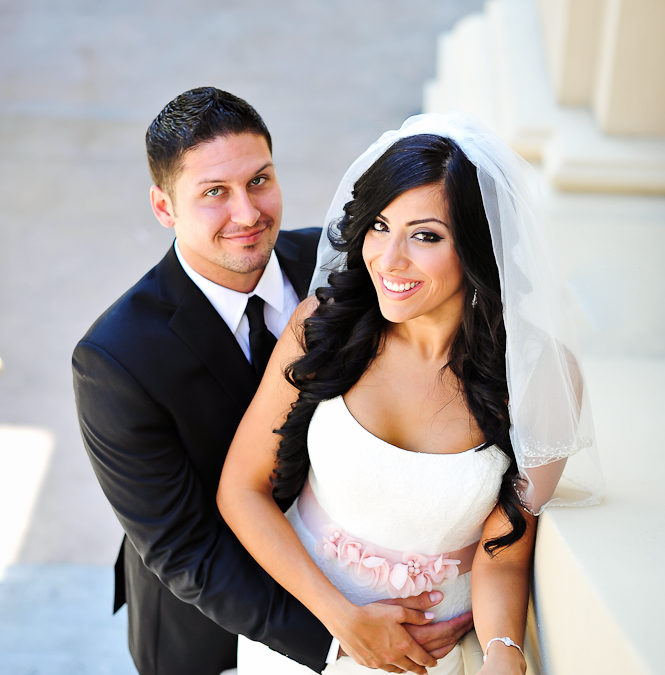 Awesome House Of Blues Wedding|Las Vegas|Preview|Brianna & Anthony