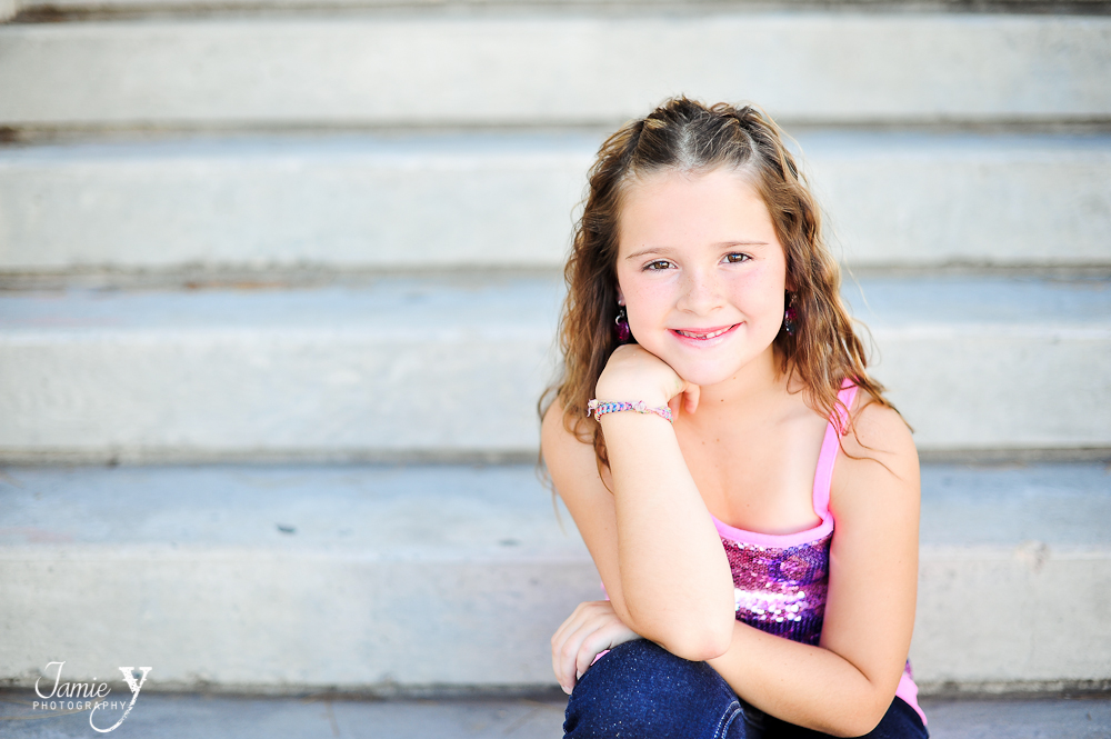 Las Vegas Children's Photography|Back To School Pictures|L Family|Mini Sessions