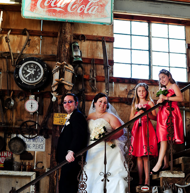 Day After Wedding Session Felicity & James Nelson Ghost Town Las Vegas Nevada