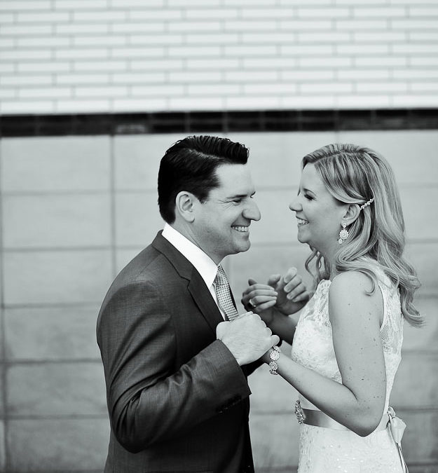 Janine & Colin | Wedding Portraits | Las Vegas Strip