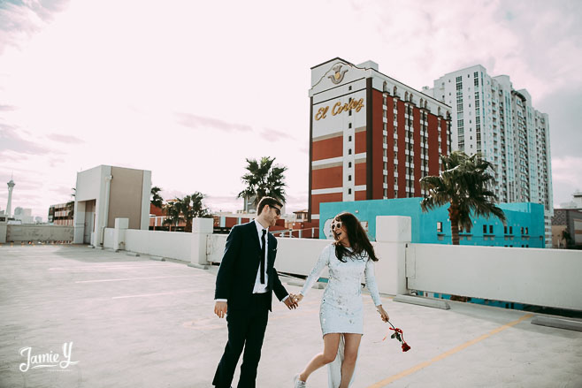 New Wedding Venues In Las Vegas | Cool Places To Get Married