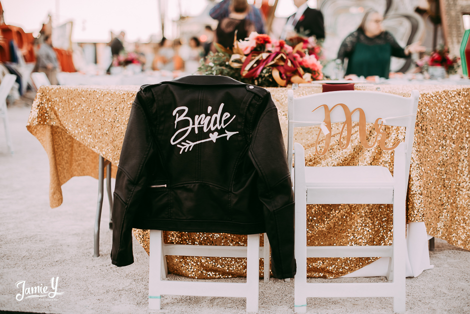 Wedding Vendor Feature | Palette And Ink