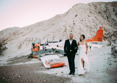 Transportation For Your Wedding Day In Las Vegas