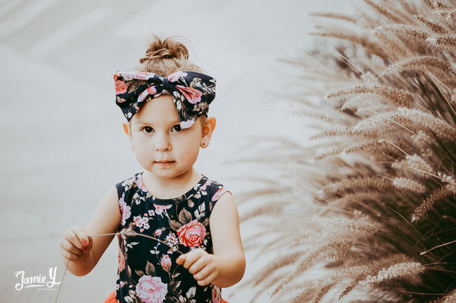 Children's Photography Las Vegas | Kamryn