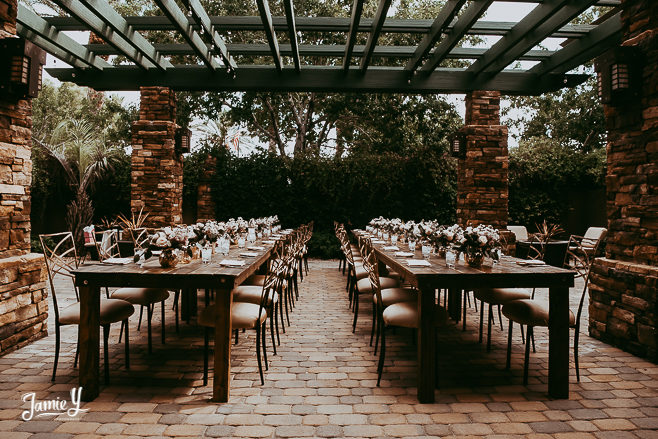 Weddings At Red Rock Country Club