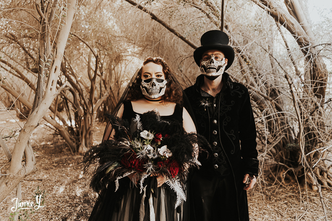 Till Death Wedding